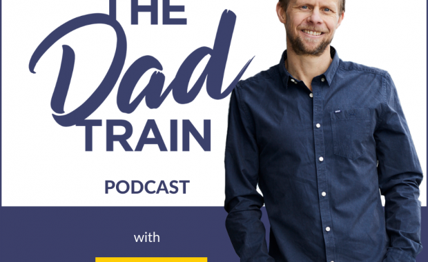 The Dad Train Podcast with Scott Davison