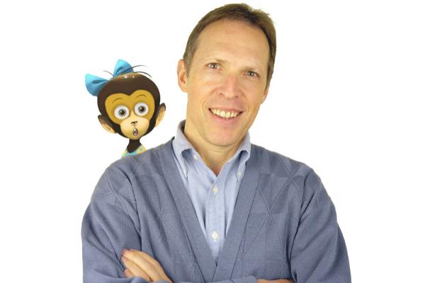 Raising Bilingual Children with Adam Beck
