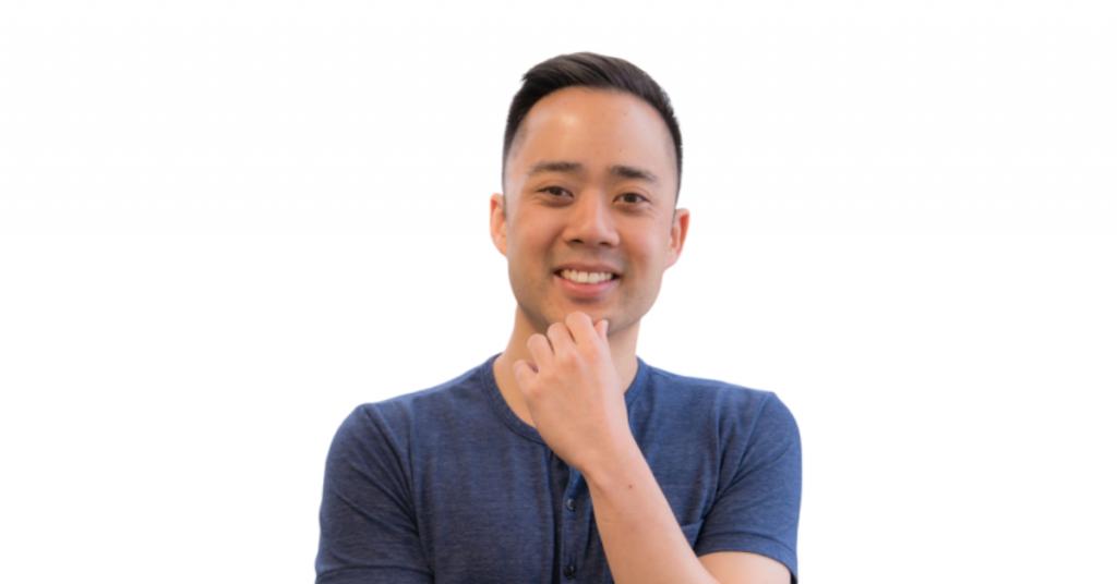 Eric Siu - author of Leveling Up