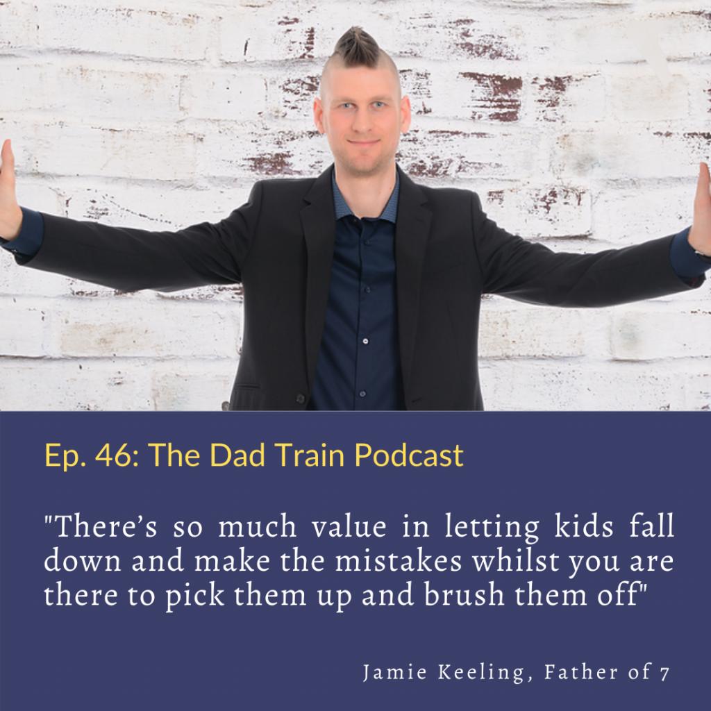 Jamie Keeling quote