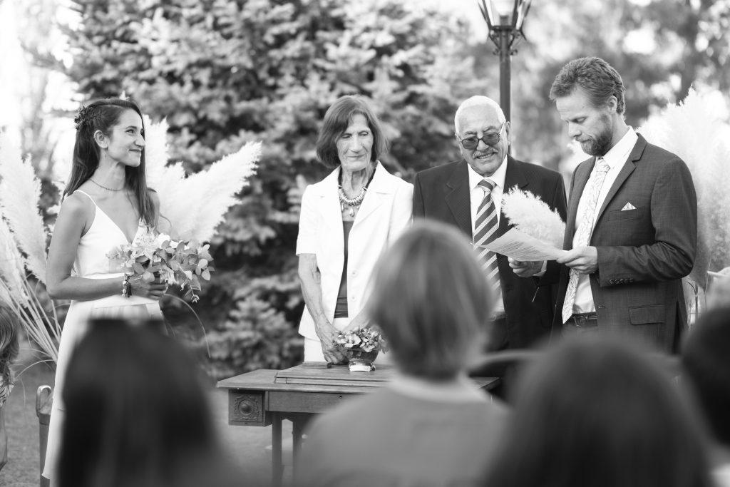 wedding photo - Argentina - The Dad Train