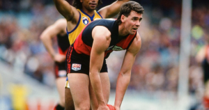 Paul Salmon - AFL Legend