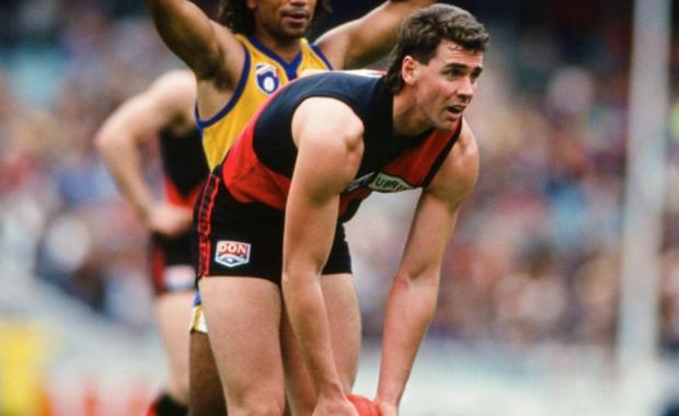Paul Salmon - AFL Legend