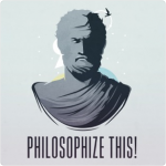Philosophize This! podcast by Stephen West