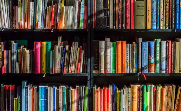 5 classic short books
