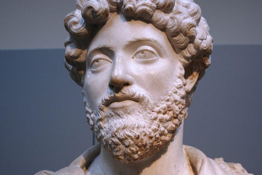 Life lessons from the Stoics - Marcus Aurelius