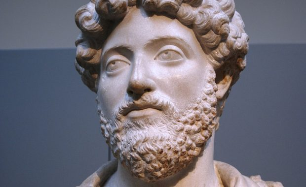 Life lessons from the Stoics - Marcus Aurelius