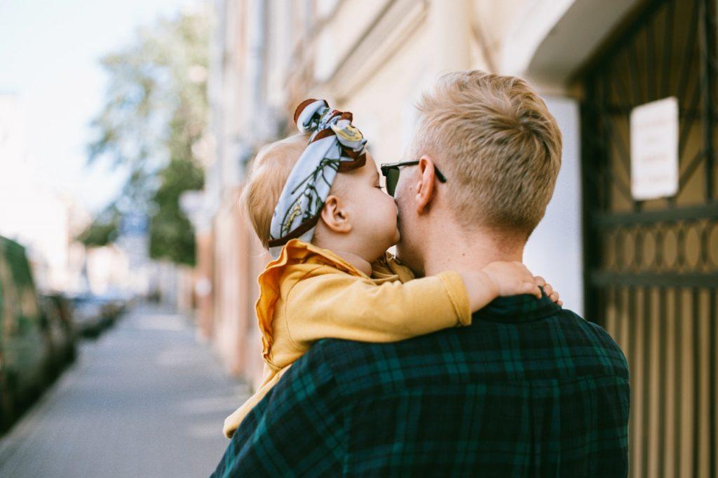 Boost your daughters self-esteem